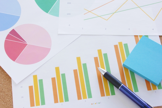 データを解析するツール